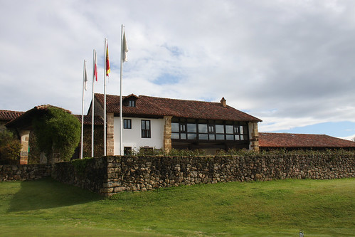 Santa Marina Golf Club