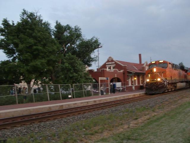 Norman Depot