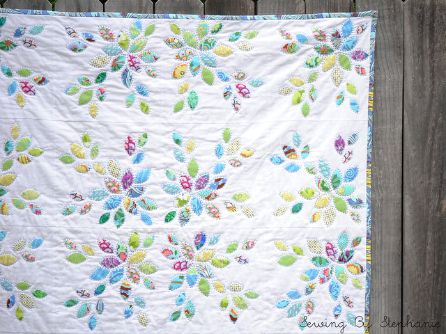 Little Leaves Quilt