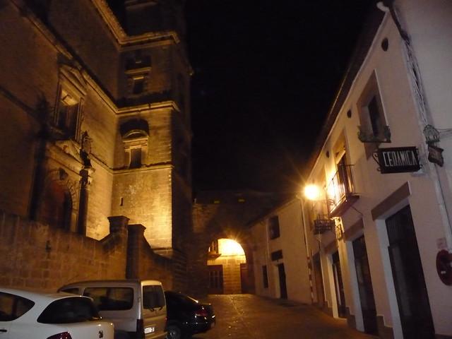 Baeza Altstadt Casa Seise