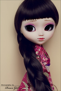 ~ Custom Pullip for Dollsrmylife ~