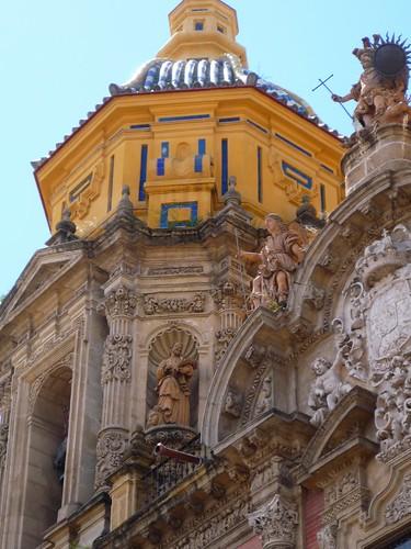 Hermanidades Sevilla San Luis