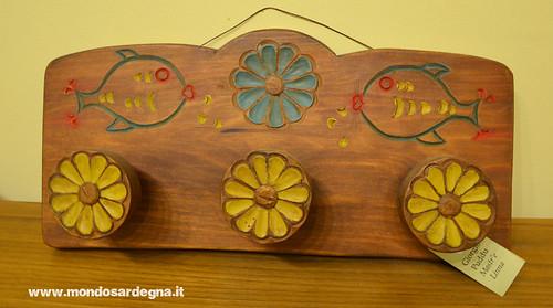 Complementi d'arredo in legno