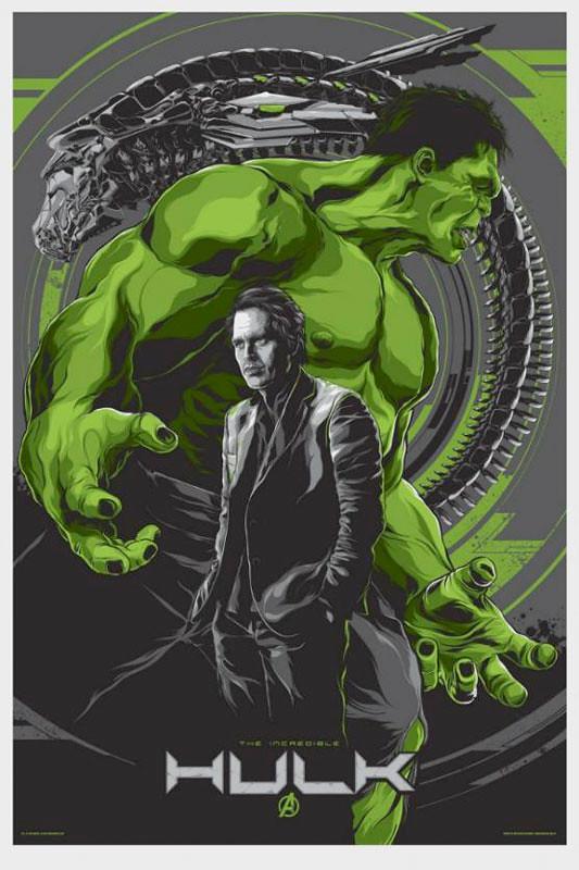 Mondo - Hulk