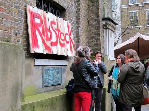 Ribstock