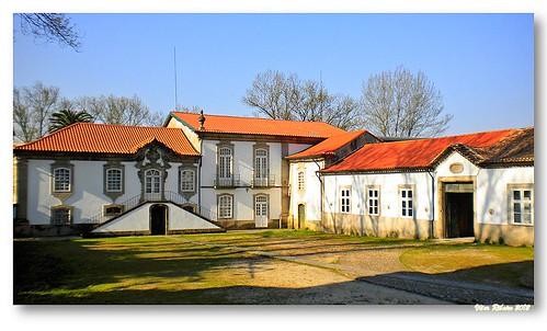 Casa do Proposto by VRfoto