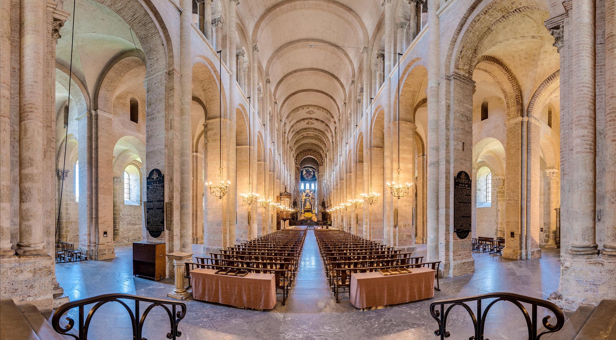 36 magical photos of Basilique Saint-Sernin de Toulouse ...