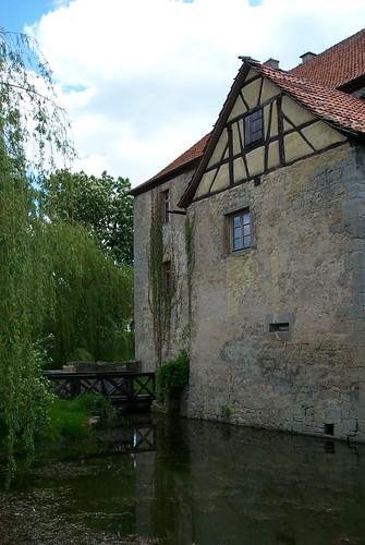Wasserburg Schwickershausen3