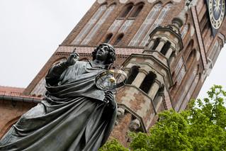 Kopernik - Toruń