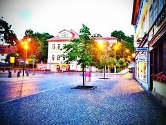 Lightweight in #Eisenach.