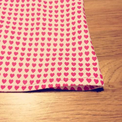 Sorbetto Fabric Two