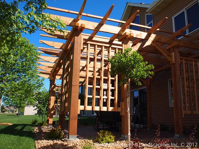 Switzer 39 s nursery landscaping the art of landscape design for Complete garden services