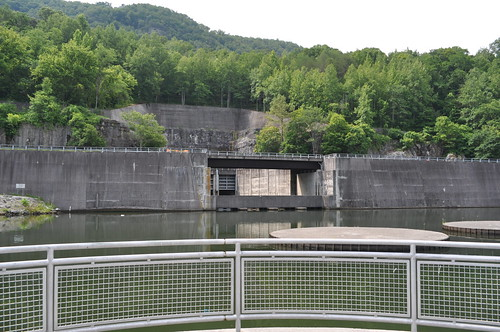Raccoon Mountain Pumped Storage Facility (18)
