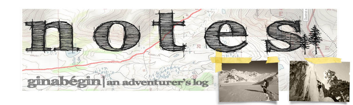 Will Travel for Outdoor Adventure: One Girl's Life on the Road