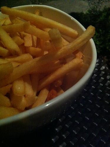 truffle friex x