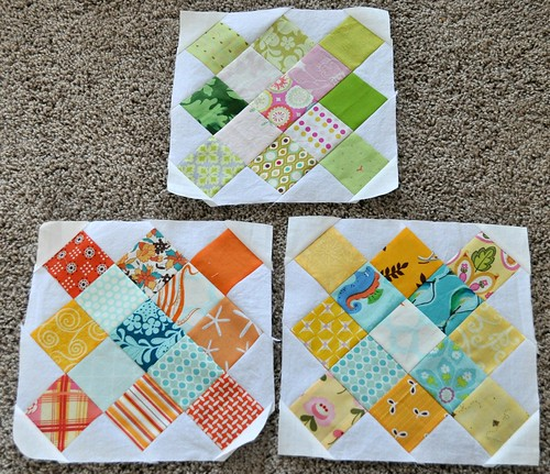 3 more granny blocks