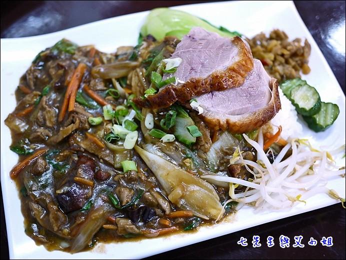 7 北京甜麵鴨燴飯
