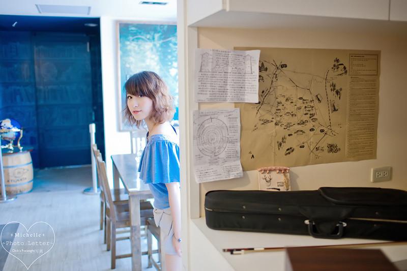 + Photo Letter +