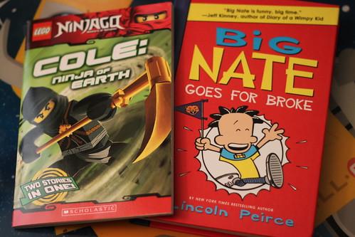 Kids' Book Exchange