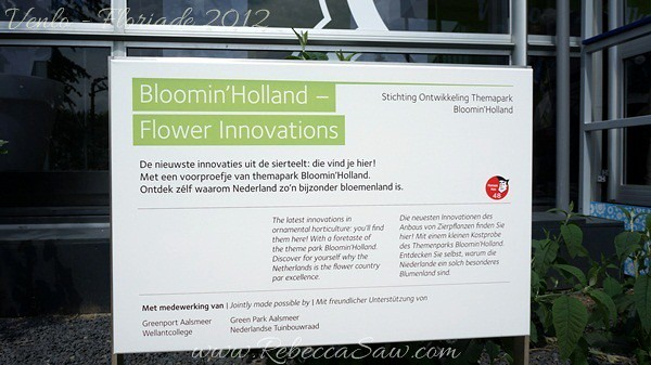 Europe - Floriade 2012, The Netherlands (92)