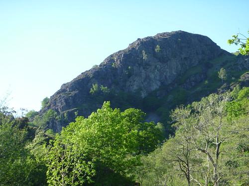 Raven Crag Yewdale