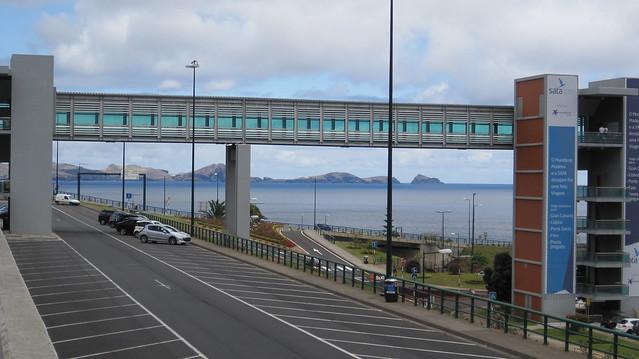 Madeira Urlaub Santa Catalina