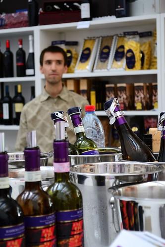 Vyno dienos 2012