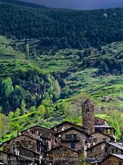 Andorra regions: Gran Valira
