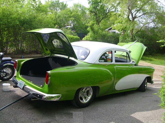 1953 Chevrolet Craigslist Autos Post