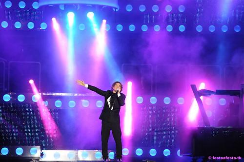 Orquesta Panorama 2012 - V Gala contra o cancro - 32