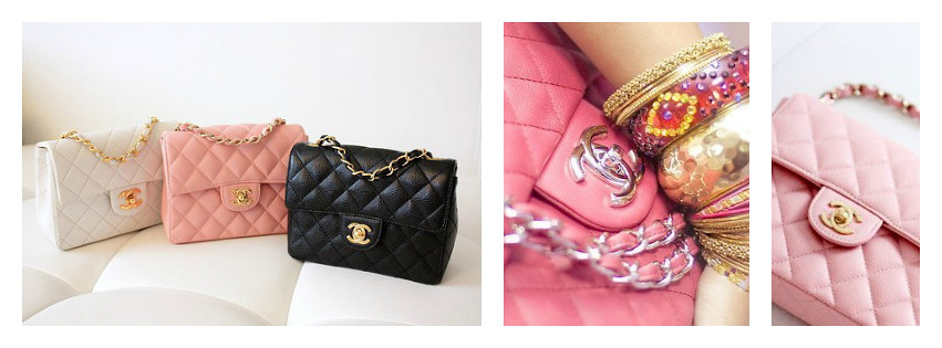 Chanel Facebook Timeline Cover