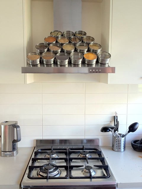 Ikea Variera Shelf Hole Fillers ~ Magnetic Spice Rack IKEA http  www pic2fly com Magnetic+Spice+Rack