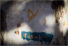 Fr7ank, You are a KNOB.