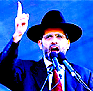 Eli Yishai enhanced color