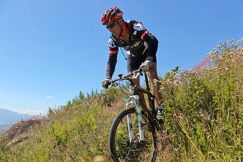 Trilha de Mountain Bike - Pedra da Lua - Andradas -29