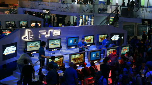 PlayStation at E3 2012
