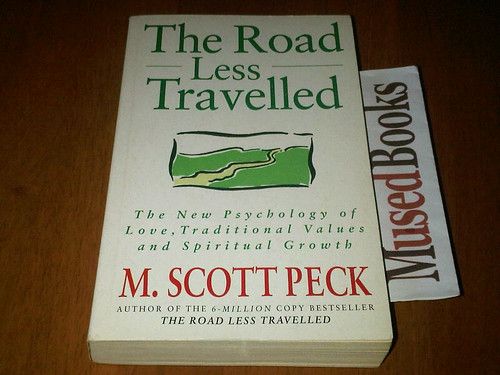 The Road Less Travelled, M. Scott Peck @musedbooks.com