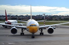Scoot Airlines 777