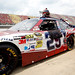 Harvick Scores 10th Place finish at Michigan