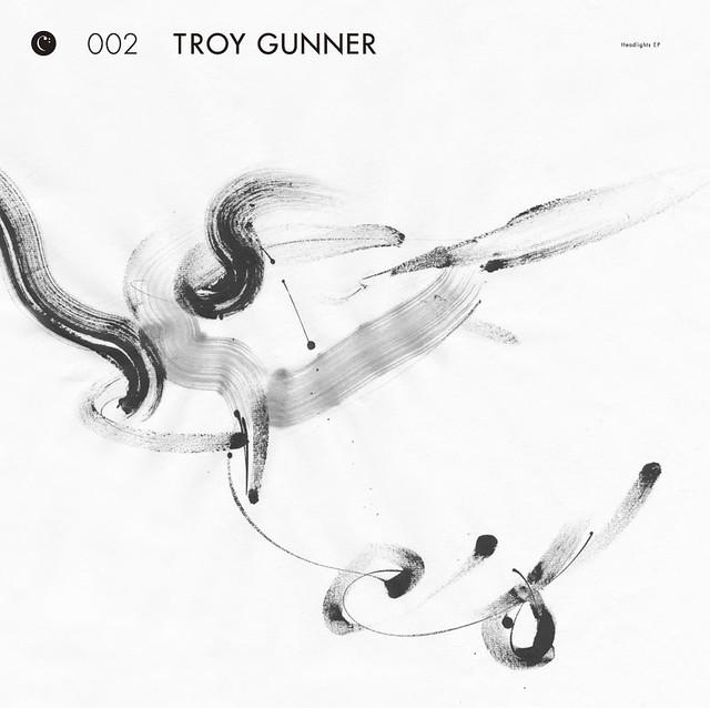 Troy Gunner - 'Headlights EP' [CRES002]