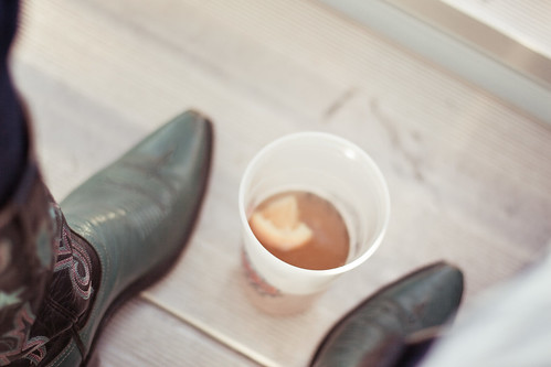 boots and beer