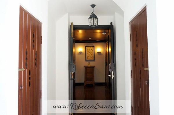 Pangkor Laut Resort - Hill Villa-004