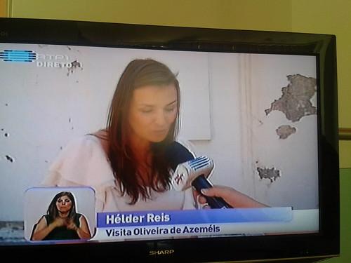A minha irmã Carla Oliveira foi representar as Linhas Arrojadas by ♥Linhas Arrojadas Atelier de costura♥Sonyaxana