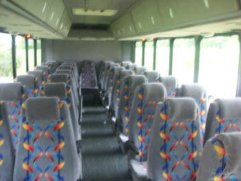 Indianapolis to Lafayette Shuttle