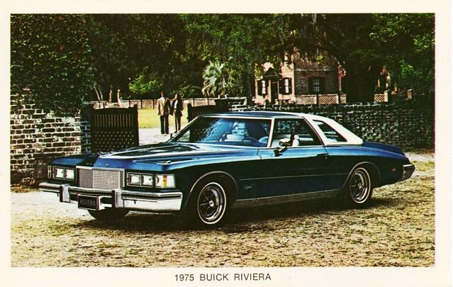 1975 buick riviera explore aldenjewell 39 s photos on. Black Bedroom Furniture Sets. Home Design Ideas