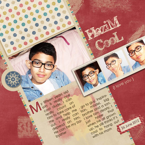 Hazim Cool-web