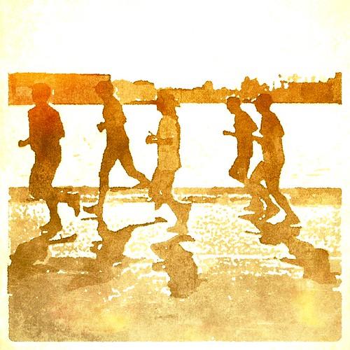 Sun runners