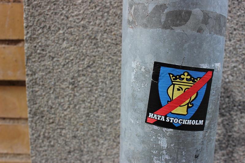 HATA STOCKHOLM