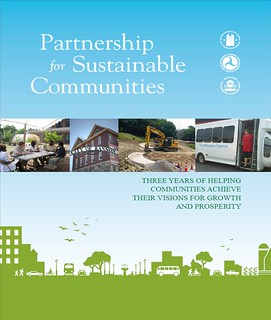 the report's cover (via Partnership for Sustainable Communities)