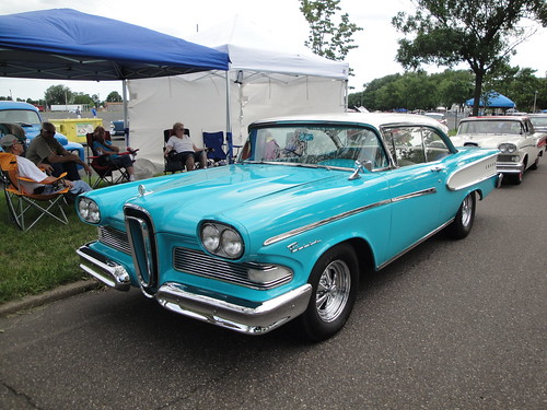 58 Edsel Pacer